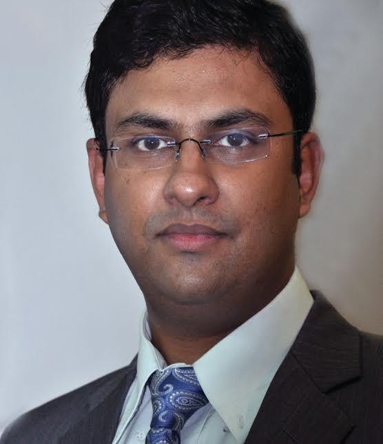 Dr S Venkat Narayan